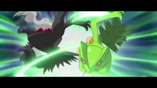 Pokemon [AMV] - Remember Me For Centuries