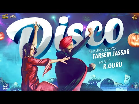 Disco (Full Song) Tarsem Jassar - Neeru Bajwa - R Guru