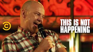 Rob Corddry - Hot Rod Fence - This Is Not Happening - Uncensored
