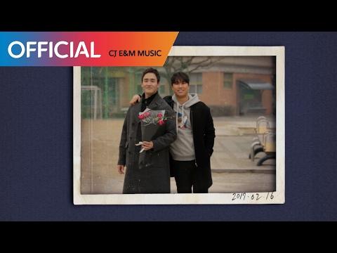 김진호 (Kim Jinho) - 졸업사진 (Graduation Picture) MV