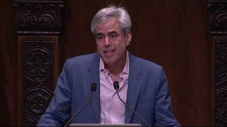 Think Forum: Jonathan Haidt