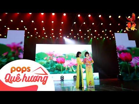 Tân Cổ Mẹ Vẫn Đợi Con Về | NSƯT Thanh Kim Huệ ft Nguyễn Thiên Kim