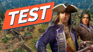 vidéo test Age of Empires III: Definitive Edition par JeuxVideo.com