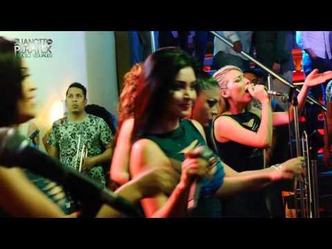 Asi Fue - Costumbres - Salsa Bella - Choza Nautica - Los Olivos 2015