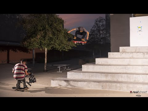 Real Street 2019: Teaser | World of X Games