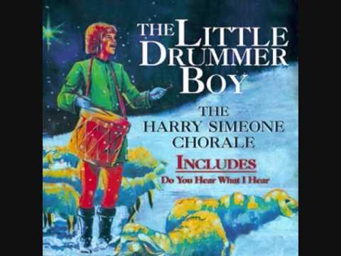 The Little Drummer Boy (Perfect Version)
