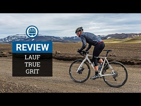 Lauf True Grit Review - One Bike, Two Opinions