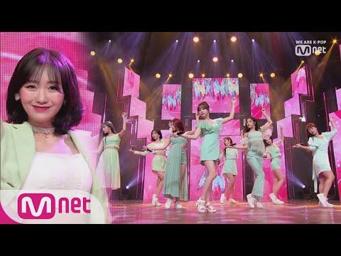 [Lovelyz - Beautiful Days] KPOP TV Show | M COUNTDOWN 190606 EP.622