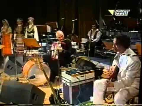 Goran Bregović - In the Death Car - (LIVE) - Sarajevo - TVBH - 2010