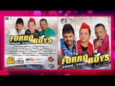 Baixar Forró Boys Vol. 5 - 17 To Solteiro 2014