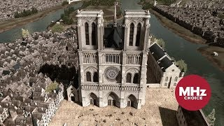 Paris: The Great Saga - How Notre Dame was built