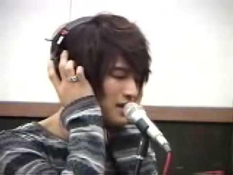 Chin Chin Radio- Kim jaejoong forgotten season