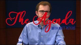 The Agenda with Matt Peters: The 2020 Presidential Election!
