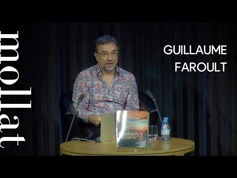 Vidéo de Guillaume Faroult
