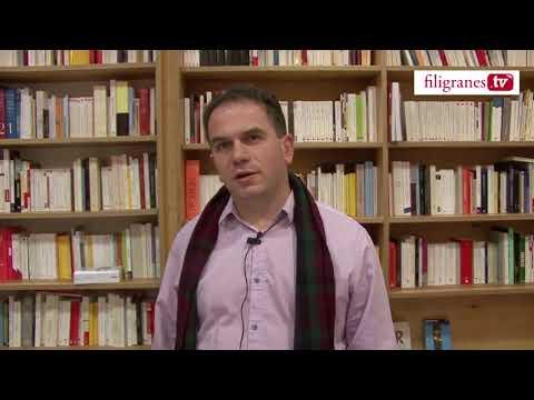Vidéo de Jean Giono