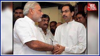 Shiv Sena Decides To Support Modi Government In No-Trust Vote | Breaking News
