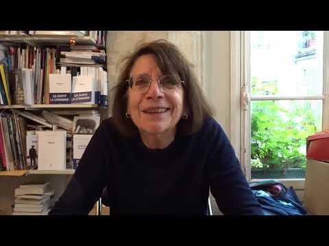 Vidéo de Leslie Kaplan
