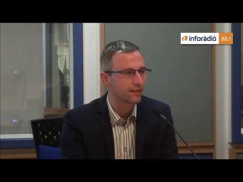 InfoRádió - Aréna - Feledy Botond - 1. rész