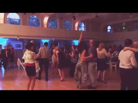 Dance Party at Washington Hall powered by DJ Cues