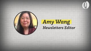5 questions with Amy Way, The Oregonian's newsletters editor