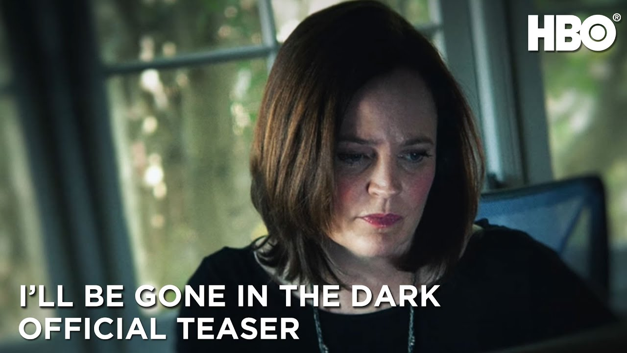 Trailer de I'll Be Gone in the Dark