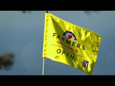 Highlights | Choi, Brown co-lead after 54 holes at Farmers Insurance Open