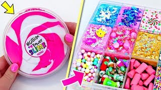 SLIME GIFTS That Your FRIENDS WILL WANT! Will Your Friends LOVE These SLIMES??