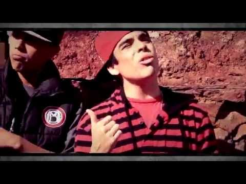 C Kan   Mi Musica Es Un Arma  ft Zimple, MC Davo (HD VIDEOCLIP OFICCIAL)
