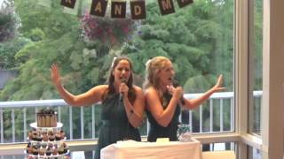 Best Wedding Speech - Disney Medley