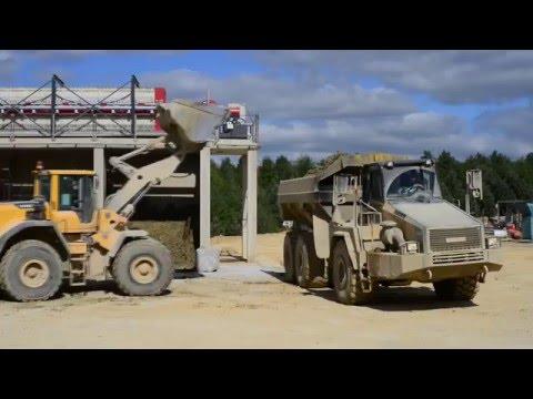 Impianto Completo di Filtrazione e Depurazione Matec