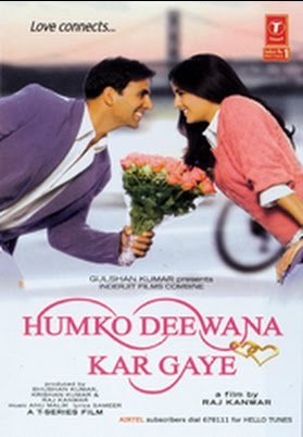 Humko Deewana Kar Gaye Full Movie