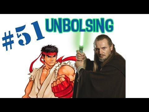 UNBOLSING 51 PELEAS Y CARRERAS