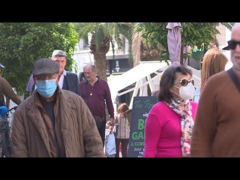 عودة الحياة إلى طبيعتها في جبل طارق بعد تلقي جميع السكان اللقاح