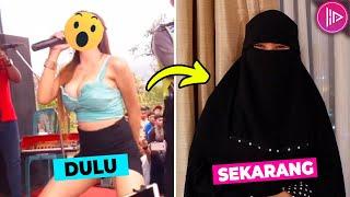 Selain Roger Danuarta, Ternyata 10 Artis Indonesia ini juga Memutuskan Pindah Agama