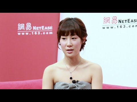 [ENGSUB] 2009.11.19 NetEase Entertainment - Zhang Li Yin (Part 1)