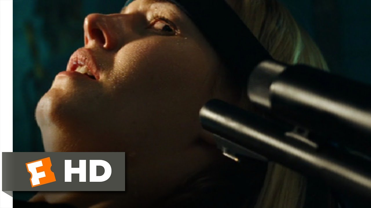 Captivity (8/12) Movie CLIP - 30 Seconds to Live (2007) HD ...