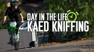 Day in the Life | Kaed Kniffing