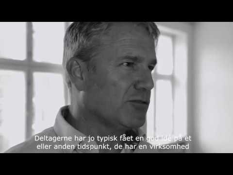 Jakob Lindeblad, Jacob Lindeblad, ledelseskonsulent på Vækstrettet kompetenceudvikling