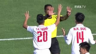 Match 21: France v. Vietnam - FIFA U-20 World Cup 2017