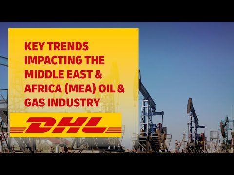 From Shock to Rebound: What's Next for the MEA's Oil and Gas Industry?