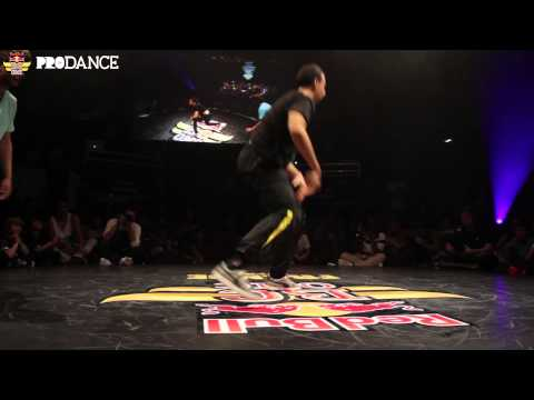 Baixar Red Bull BC One France Cypher 2014 SEMI FINAL | Noé vs Abd-L