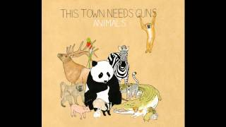 This Town Needs Guns - Rabbit