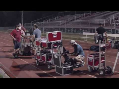 """Casey's General Store Pizza Spot: Behind the Scenes - """"Football"""""""