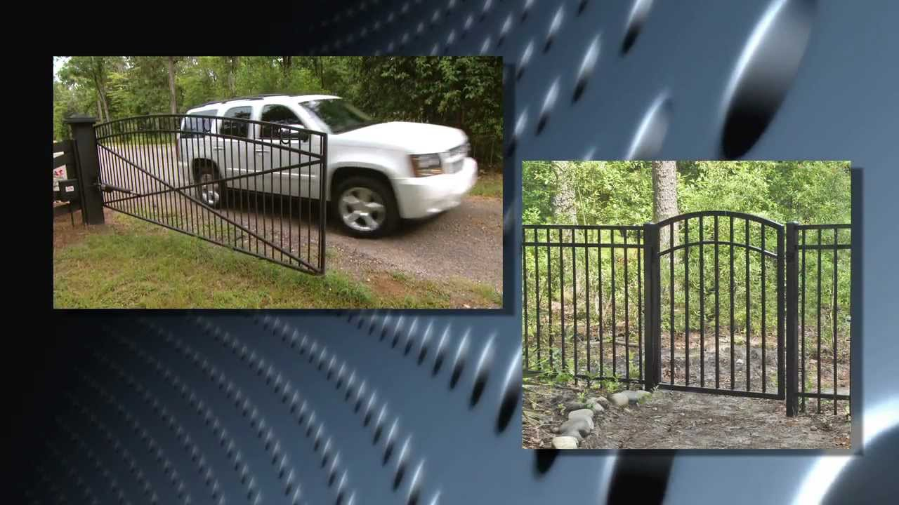 Mighty Mule Mm600 Et Automatic Gate Opener Installation