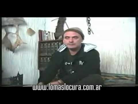Sumo - Luca Prodan - Recuerdos del 20 de Diciembre de 1987