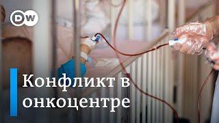 Протест врачей: почему