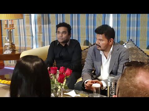 Look how AR Rahman slammed Bollywood in front of Akshaykumar @ 2.0 Audio Launch