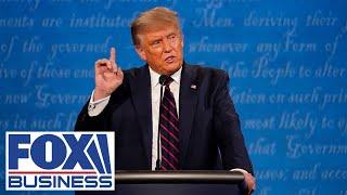 Trump to hold rally instead of virtual debate: Erin Perrine