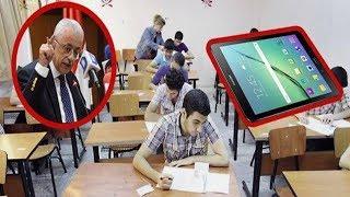 شوقي ردًا على الشائعات: التابلت مشquotفنكوشquot || خبر سار لطلاب الازهر ...