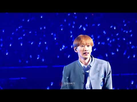 SUPER SHOW7 in SEOUL :: Too Many Beautiful Girls (Eunhyuk focus)